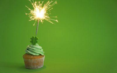 Slavíme 1. narozeniny